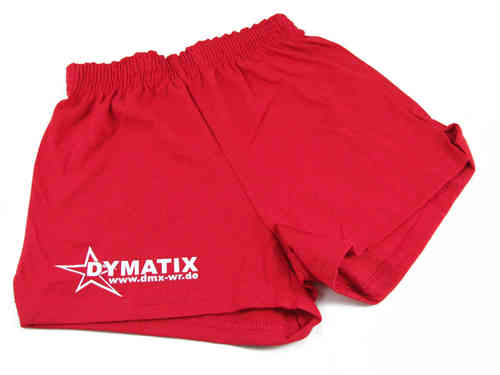 Soffe Trainingsshorts DMX