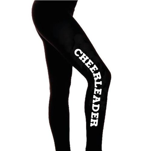 Leggings Cheerleader